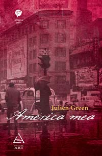 Julien-Green, America mea