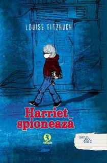 Louise Fitzhugh, Harriet spioneaza
