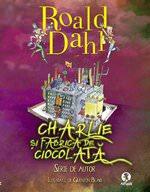 Roald Dahl, Charlie si fabrica de ciocolata