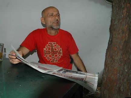 Dosar de scriitor: Radu Aldulescu (II)