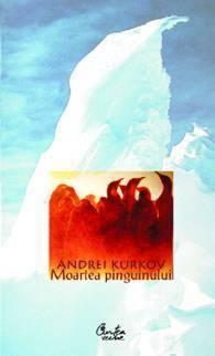 ANDREI-KURKOV---MOARTEA-PINGUINULUI