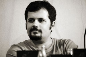 Interviu cu Radu Vancu