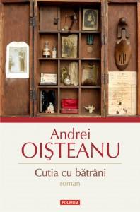Dosar de scriitor: Andrei Oişteanu (V) Ficţiunea – bijuterie lucrată cu migală
