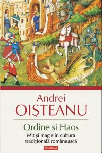 Dosar de scriitor: Andrei Oişteanu (VI) De vorbă despre stereotipuri, superstiţii şi o nouă apariţie editorială