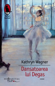 dansatoarea lui degas