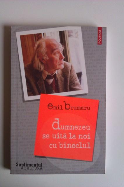 Dosar de Scriitor: Emil Brumaru (II)