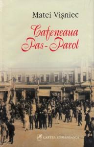 Dosar de scriitor Matei Vișniec – Capitolul 3: Cafeneaua în care se creează lumea