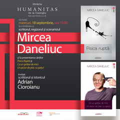 Newsletter-Daneliuc