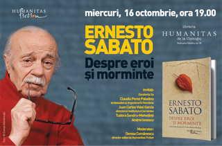 Invitatie seara Sabato