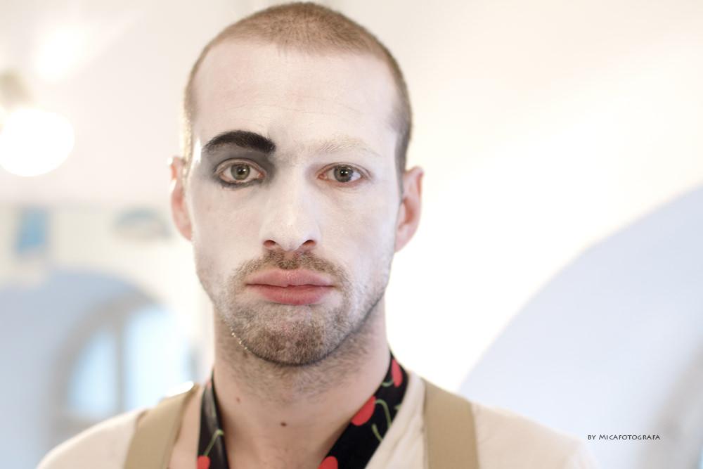 Interviu cu actorul Istvan Teglas