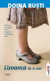 Dosar de scriitor (III): Exercițiu de percepție – Lizoanca la 11 ani