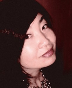 Julie O'Yang