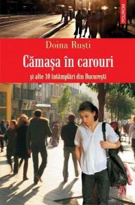 Dosar de scriitor (V): Fantasticul de lângă noi – Cămașa în carouri și alte 10 întâmplări din București