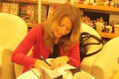 Interviu cu scriitoarea Ioana Nicolaie