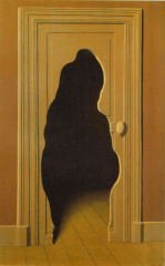 Rene Magritte - The Unexpected Answer
