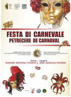 Afis carnaval