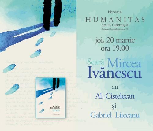 Invitatie_seara_Mircea_Ivanescu