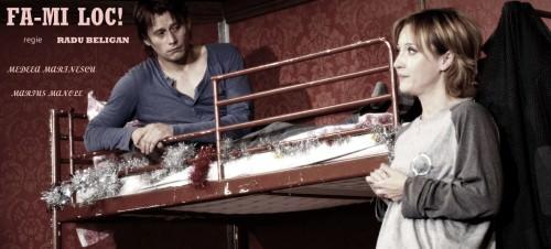 Marius Manole si Medeea Marinescu. Foto Anca Robu (1)