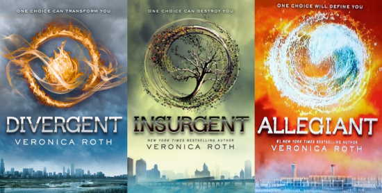 Divergent-bookriot.com