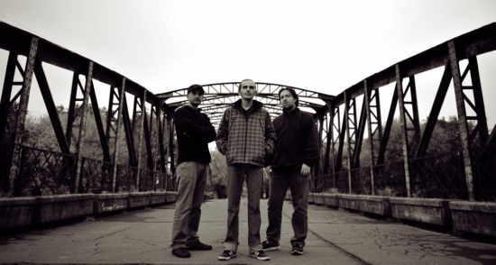 A Pasha's Abstinence – Sebastian Spanache Trio