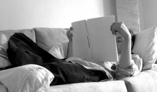 """""""Dacă ziua ar avea 36 de ore"""" – Interviu cu Andrew Haydon"""