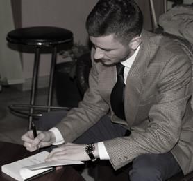 Cosmin Leucuţa: Radiografia unui debut – Partea II