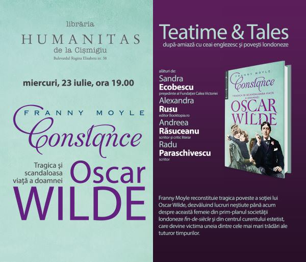 Invitatie Constance