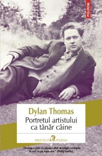 portretul artistului