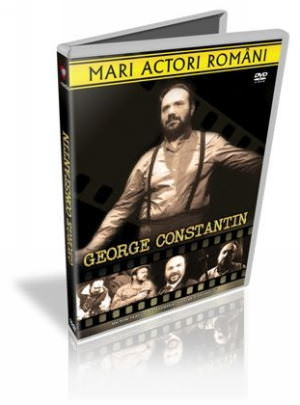 3D DVD George Constantin