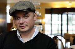 """Interviu cu scriitorul Cătălin Dorian Florescu: """"Rămâne ceva puternic mistificator în mine, o insulă de povești și de fantezie românească"""""""