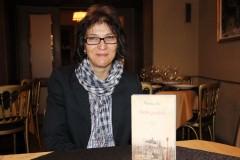 (D.d.S.) Florina Ilis – 1: Doar literatura contează