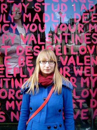 (1) De vorbă cu Małgorzata Rejmer. Mentalități, românisme, stereotipuri.