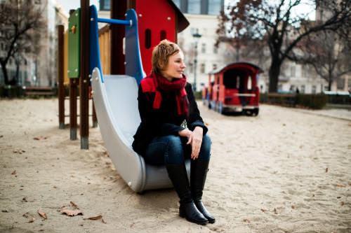 De vorbă cu Noemi Kiss: Femeile maghiare își găsesc vocea în literatură și artă