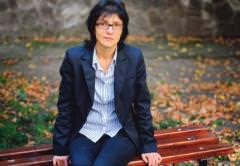 """(D.d.S) Florina Ilis – 7: Interviul: """"Realitatea a bătut literatura, depășind-o"""""""