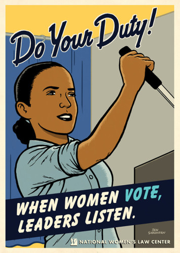 doyourduty_voter-ed-poster