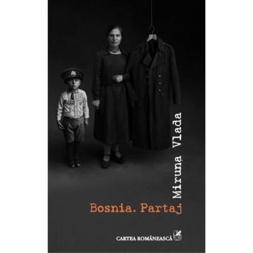 Interviu cu poeta Miruna Vlada – prima parte