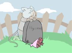 flowers_for_algernon_by_arashi_penguin-d5hfuym
