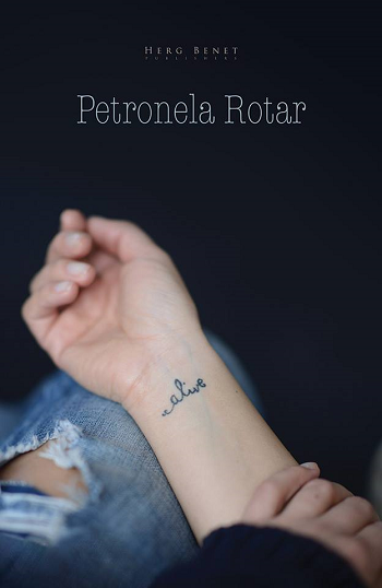 Alive Petronela Rotar