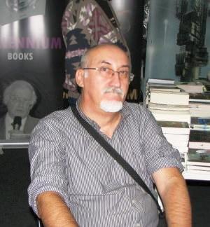 Michael Haulica, 2010, Bucuresti