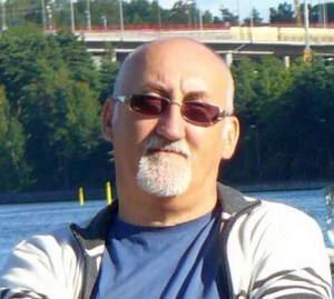 Michael Haulica, 2012-suedia-sodertalje2