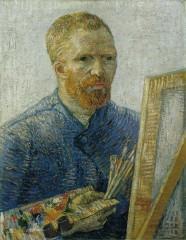 VAN-GOGH-Vincent-Self-Portrait