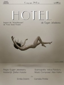 hotel - UnTeatru