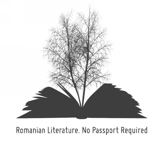 romanian literature. no passport required