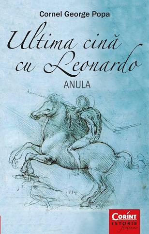 ANULA_Ultima_cina_cu_Leonardo