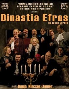 Dinastia Efros