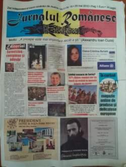 Jurnalul Romanesc