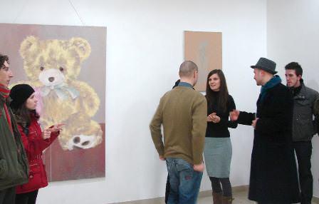 Andreea Dascalu 2
