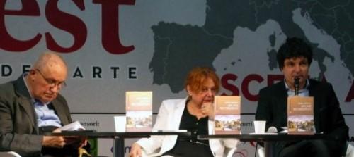 Bookfest 2014 lansare Vatamanu mic