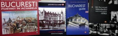 Bucharest mic