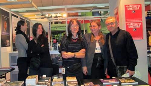 Gaudeamus 2010